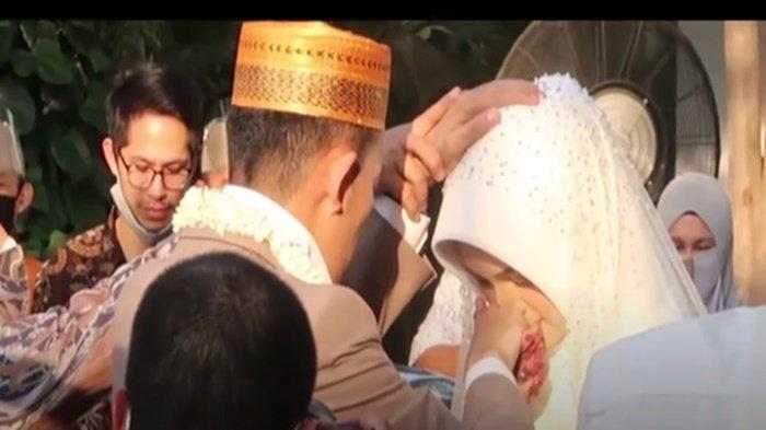 Baru Kenal dari Tiktok Lalu Nikah, Jihan Salsabila Makan Ati Dilarang Ini, Ustaz Syam Sindir Syahwat