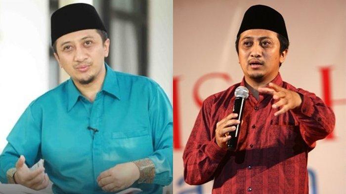 Mengungkap Sisi Lain Ustaz Yusuf Mansur, Pendakwah Asal Betawi Pernah Berhenti Kuliah Gegara Balapan