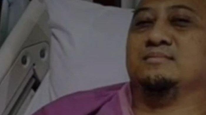 Kabar Buruk, Ustaz Yusuf Mansur Dilarikan ke Rumah Sakit, Butuh Banyak Darah, Ini Sosok Pendonornya