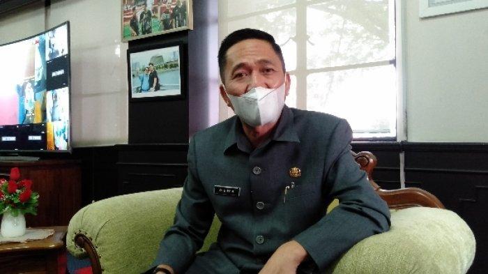 Jangan Sampai ada Klaster Baru, Sekda Kota Palembang Ratu Dewa : Kalau Rindu, Cukup Video Call