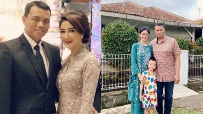 Kondisi Rumah Uut Permatasari Setelah Suami jadi Kapolres Gowa, Berbanding Jauh dari Rumah Dinas!