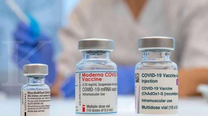 Vaksinasi Covid-19 Untuk Anak Sudah Boleh, Dinkes Sumsel Masih Tunggu Kiriman
