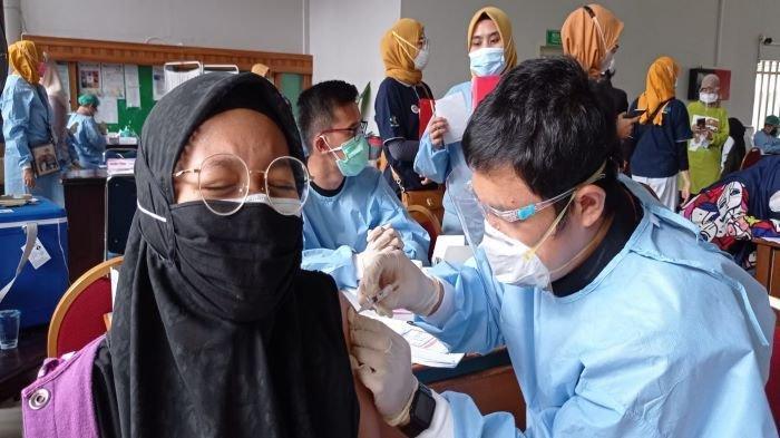Lagi PPKM Darurat, BOR di Palembang Sudah 95 Persen, Ratu Dewa Berikan Instruksi Pada RT dan RW?