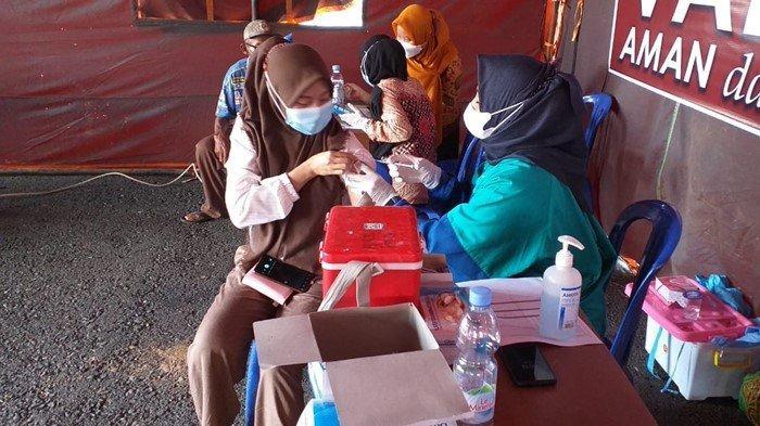 Realisasi Vaksinasi Covid-19 di PALI Baru 15 Persen, Dinkes Sumsel Beri Kabar Baik