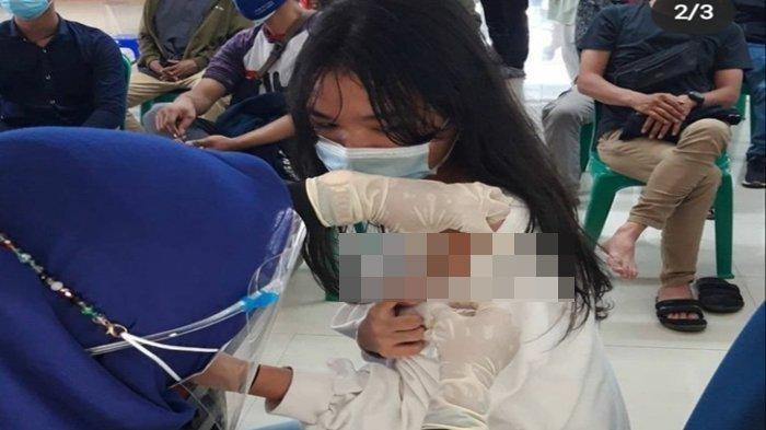 Vaksinasi Covid-19 untuk Pelajar di Palembang Diwacanakan di Sekolah Sebelum PTM 6 September