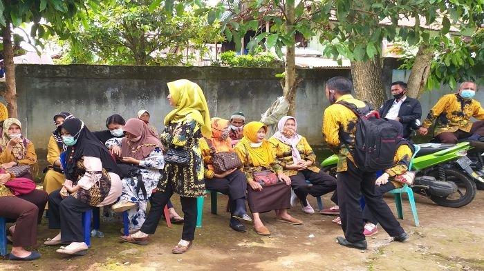 Hingga Juni 2021, Capaian Vaksinasi di Kota Pagaralam Sudah Mencapai 30 Persen, Berikut Rinciannya