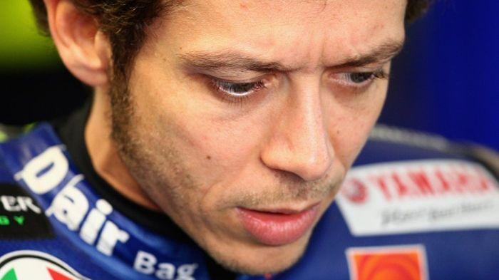Nasib Valentino Rossi di Mata Pembalap Muda, Dulu Jadi Idola Kini Diremehkan: Beri Jawaban Sinis