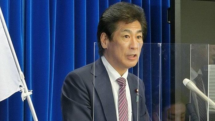 ASIA Kebobolan, Varian Baru Covid 19 yang Menyebar di Inggris Masuk Jepang: Menkes Bentuk Timsus
