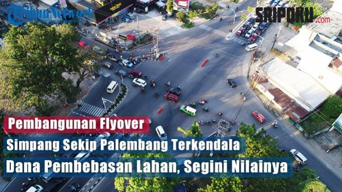 Hanya Wacanakah Bangun Flyover di Simpang Angkatan 66 Palembang?
