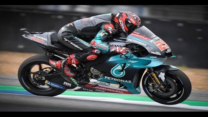 Bersama Yamaha, Tujuan Fabio Quartararo MotoGP 2020 Bukan Menjadi Juara Dunia Ternyata Ini Misinya