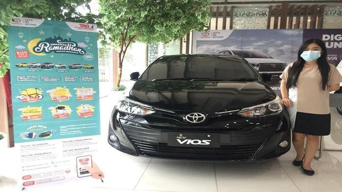 Daftar Lima Mobil Toyota yang Mendapat Pajak Nol Persen, Dongkrak Penjualan 100 Persen di TAG