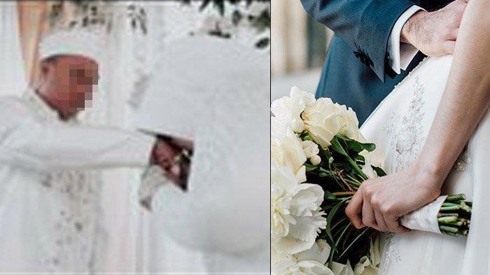 Viral Pernikahan Cuma 12 Hari, Nelangsa Wanita Ini Justru Akui Susah Cerai, Pilu Sebut Syarat Khusus
