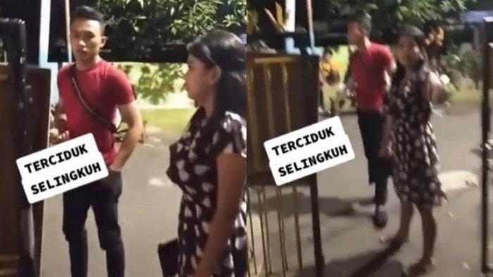 Video TikTok Viral Suami Pergoki Istri Selingkuh, Sikapnya yang Tenang dan Sabar Bikin Netizen Kagum