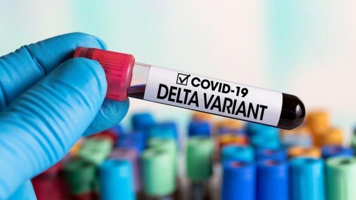 Selama Seminggu, Mohon Tidak Keluar Rumah, LIPI Temukan Covid-19 Varian Delta di Karawang