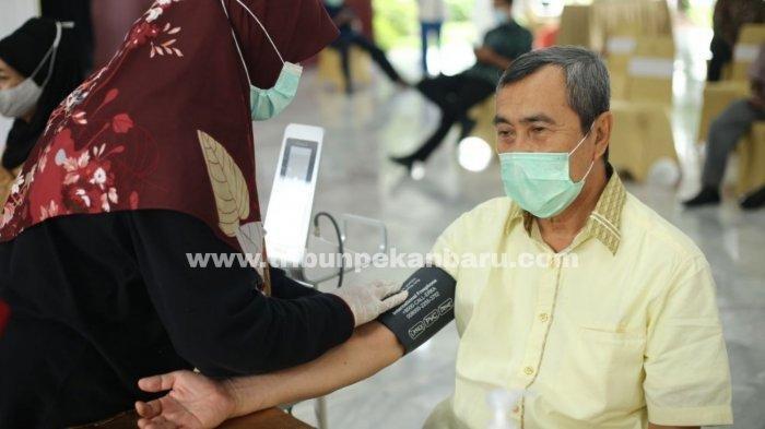 B117 Ditemukan di Palembang dan Medan, RIAU Panik Varian Baru Virus Corona Tak Terdeteksi