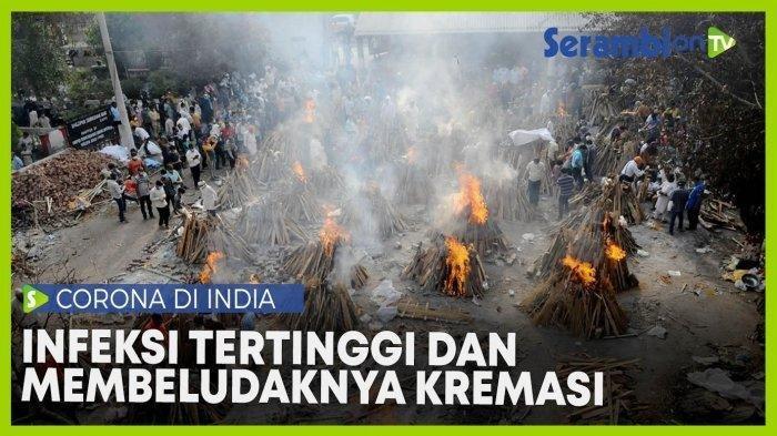 PERTAHANAN Kita Jebol, Virus India Jangkiti Warga Jakarta: Bali Terpapar Virus Afsel