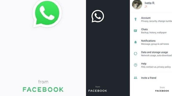 TERNYATA Ini Alasan Tanda From Facebook ada di WhatsApp, Ini Deretan HP tak Bisa Lagi Pakai WhatsApp