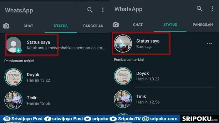 Cara Mudah Melihat Story WhatsApp Tanpa Ketahuan, Satu Trik Sederhana Bisa Selamatkan Jiwa Kepomu!