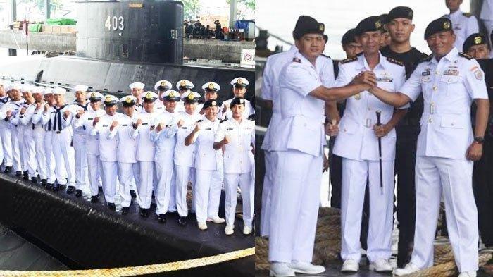 Rakyat tak Perlu Tahu Kerja Senyap Korps Kapal Selam TNI AL, Gaji Tinggi Meski tak Setenar Kopassus