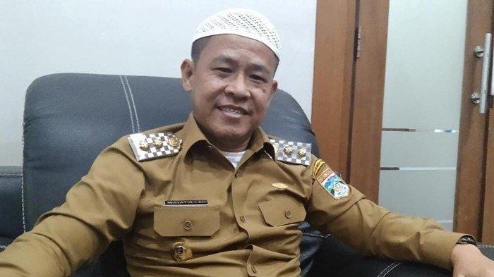 Akun WhatsApp Wakil Bupati Muratara Inayatullah Diretas, Modus Pinjam Uang