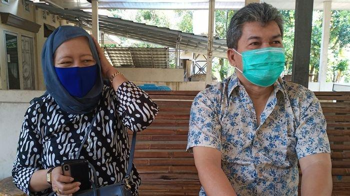 Cerita Wabup OKU Johan Anuar Selama Ditahan di Polda Sumsel,Bebas Yakin karena Allah & Hikmah Corona
