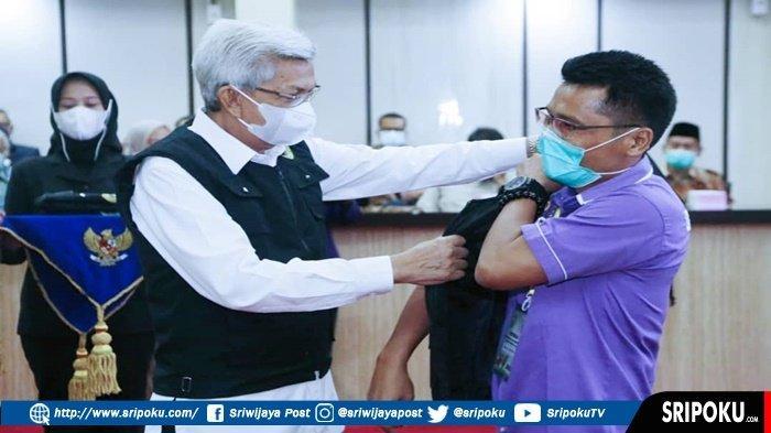 Mawardi Yahya Sebar Petugas ke 17 Kabupaten/kota di Sumsel, Pastikan Hewan Kurban Bersih dan Halal