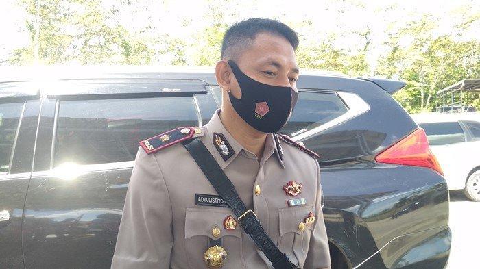 Kompol Adik Listiyono Jabat Wakapolres Muratara, Kompol Mayestika Hidayat Mutasi ke Polres OKU Timur