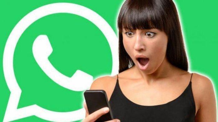 Cek HP Anda, Ini Daftar Ponsel yang Tak Bisa Lagi Menggunakan Whatsapp Mulai 1 November Nanti