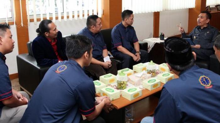 Wakil Gubernur Sumsel Minta Masyarakat Bangun Kampung Berbasis 'Go Green'