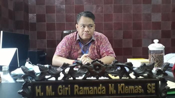 Jadi Saksi Dana Hibah Masjid Sriwijaya, Ketua DPD PDIP Sumsel Ini Mengaku Dicecar 17 Pertanyaan