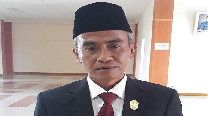 UPDATE Virus Corona Pembahasan LKPJ Walikota Prabumulih Atas Pengelolaan APBD 2019 Terancam Molor