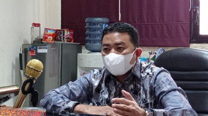 Kisah Anggota DPRD Sumsel Melawan Covid-19, Sempat Didatangi Almarhum Ayah Dalam Mimpi