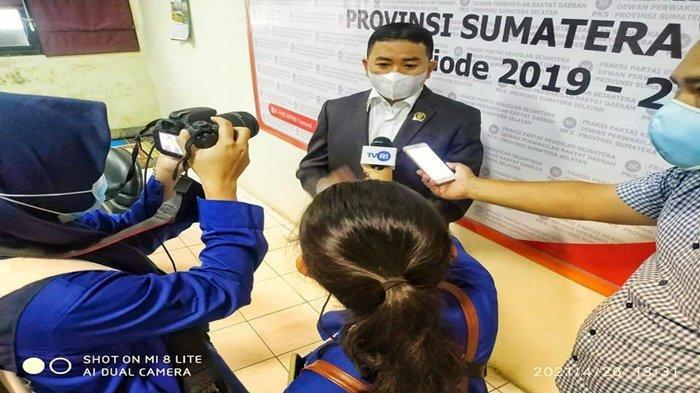 Tolak Rencana Pajak Sembako dan Sekolah, Mgs Syaiful Padli : Rakyat Makin Susah