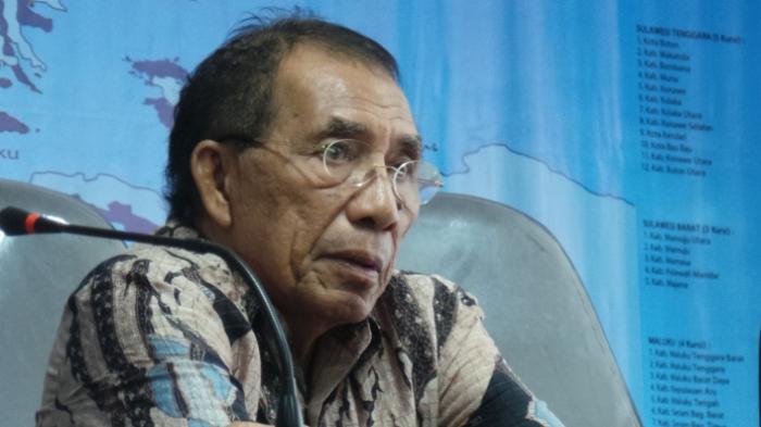 Max: Tidak Mungkin Kami ke Jokowi-JK
