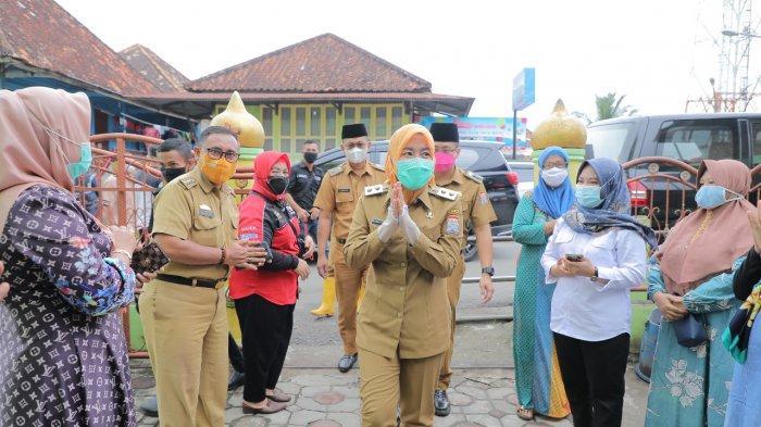 Wujudkan Tangga Buntung Palembang sebagai Kampung Bersinar Jadi Harga Mati bagi Pemkot Palembang