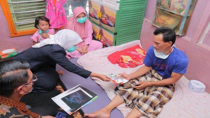 200 Ribu Warga Palembang Belum Tercover KIS, Fitrianti Agustinda Pastikan Bisa Berobat dengan KTP