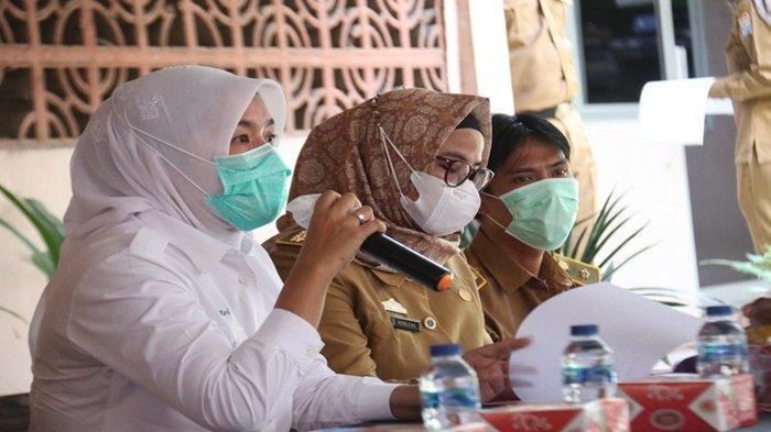 Tindaklanjuti Laporan Masyarakat IB I, Wawako Fitrianti: Diprioritaskan Normalisasi Saluran Air