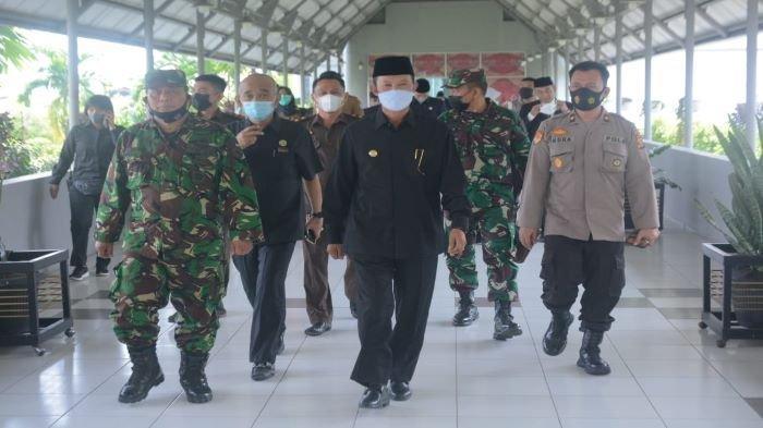 Hadiri Rapat Paripurna DPRD Kota Palembang, Harnojoyo Minta Segera Bahas Tiga Raperda Ini