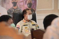 Januari 2021, Walikota Harnojoyo Beri Sinyal Perbolehkan Masuk Sekolah