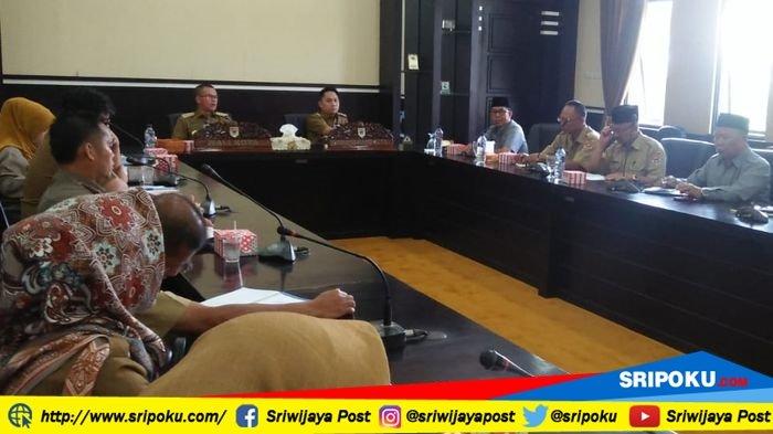 Masalah Sampah Jadi Program Kerja 100 Hari Walikota dan Wakil Walikota Pagaralam