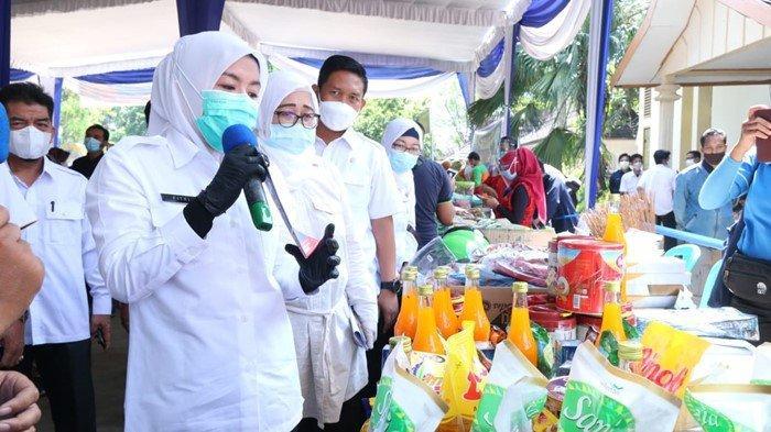Pemkot Palembang Siapkan Bazar Sembako Murah, Bergantian di 18 Kecamatan