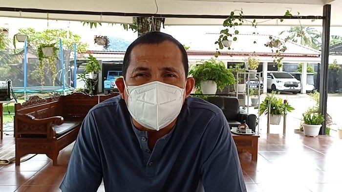 Ucapan Walikota Nanan Terkait PPKM Pengetatan di Lubuklinggau Diunggah Lambe Turah, Ditonton Jutaan