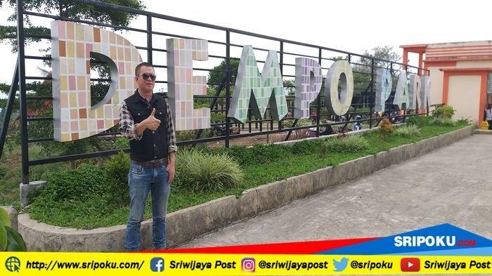 Dempo Park Pagaralam, Objek Wisata Wajib Dikunjungi Saat Berlibur ke Kota Pagaralam