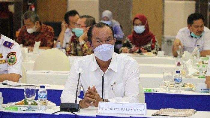 Operasi Pasar, Upaya Pemkot Palembang Jaga Stabilitas Harga