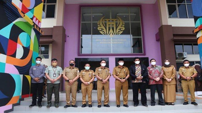 Harnojoyo: Kunjungan Ombudsman akan Menjadi Motivasi untuk MPP Lebih Baik Lagi