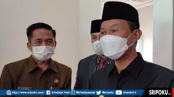 PPKM Mikro di Kota Palembang Diperpanjang hingga 25 Juli 2021, Status PPKM Turun ke Level 3