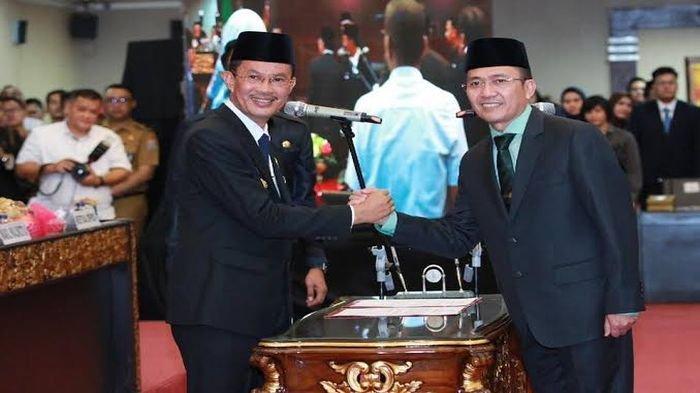 Pemkot Palembang dapat DID Rp15,9 M, Apresiasi Pemerintah Pusat dalam Anggaran & Penanganan Covid-19