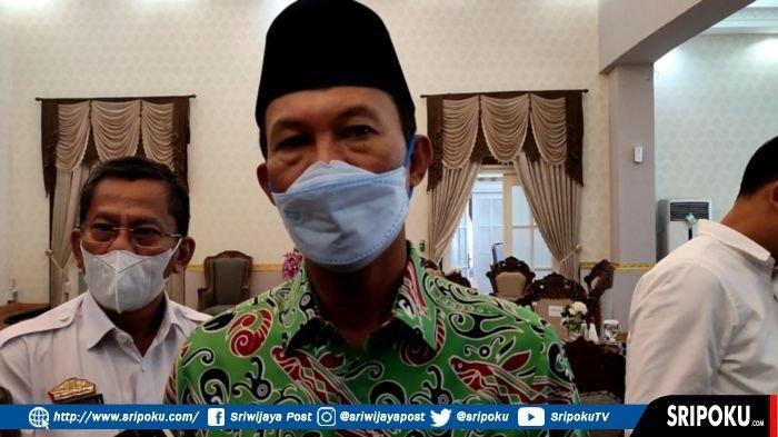 BREAKING NEWS : Belajar Tatap Muka di Sekolah Kota Palembang pada 12 Juli Ditunda, Ini Alasannya!