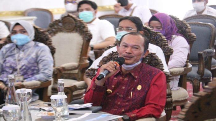 Walikota Palembang: Pengerjaan Restorasi Sungai Sekanak-Lambidaro Kembali Dilanjutkan Tahun Ini