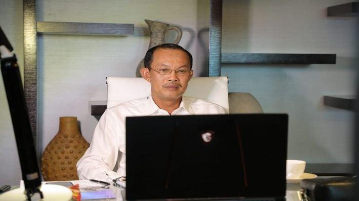 Walikota Palembang Harnojoyo Dinobatkan Sebagai Kepala Daerah Inovatif di Sumatera Selatan